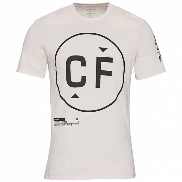 Rebbok CrossFit Burnout Herren T-Shirt BJ9844