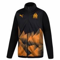 Olympique de Marseille PUMA International Stadium Jacket  756278-03