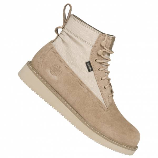 Timberland Premium Vibram 6-Inch Boots Hommes Bottes en daim A2646