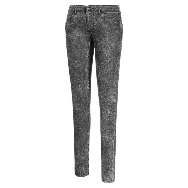 adidas Neo Damen Super Skinny Jeans B84845