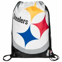 Pittsburgh Steelers NFL Gym Bag Drawstring Sportbeutel BPNF13DSPSAM