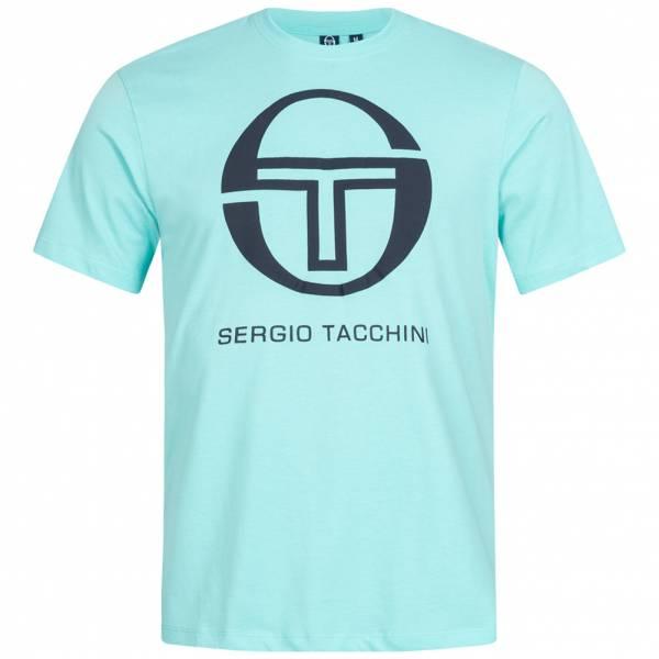 Sergio Tacchini Herren Iberis T-Shirt 37740-342