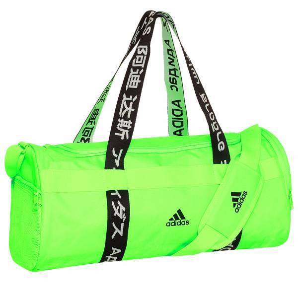 adidas 4Athletics Dufflebag Sporttasche FS8356