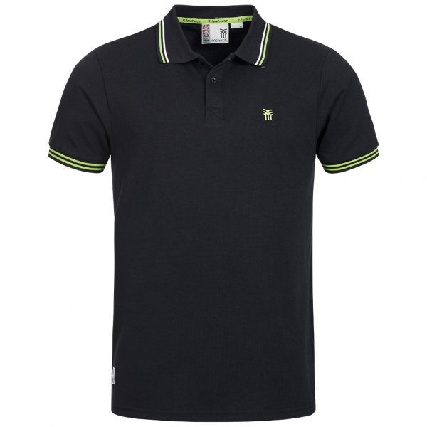 Frenchurch Herren Polo-Shirt Blackwall BSK0021-01