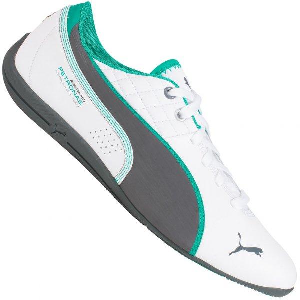 PUMA AMG Petronas Mercedes Drift Cat Herren Sneaker 305509-02