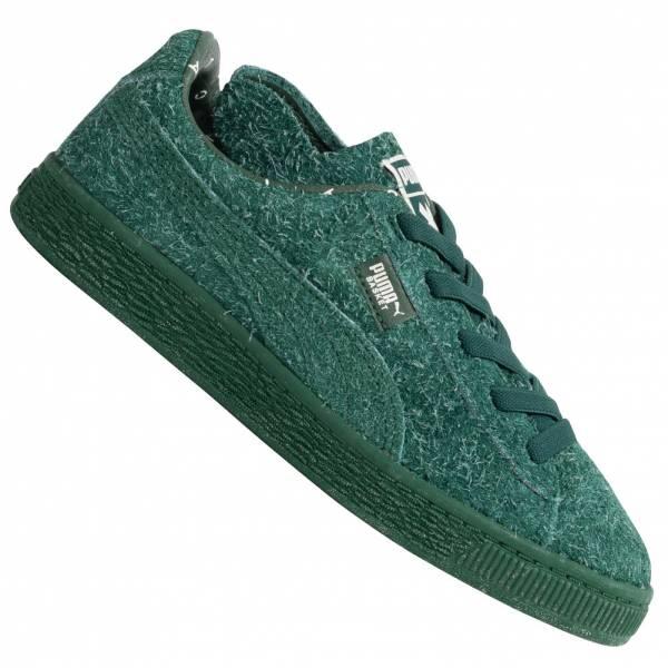 PUMA x Tinycottons Basket Furry PS Kinder Sneaker 366193-02
