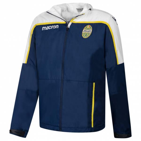 Hellas Verona macron Herren Regenjacke 58029118