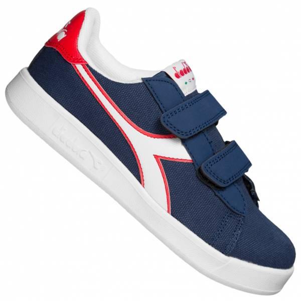 Diadora Game Canvas PS Kleinkinder Sneaker 101.174380-C3803