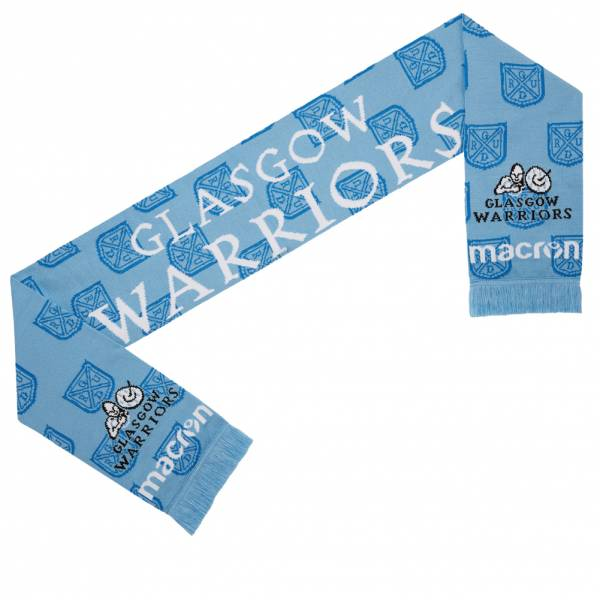 Glasgow Warriors macron Bufanda de aficionado 58097562