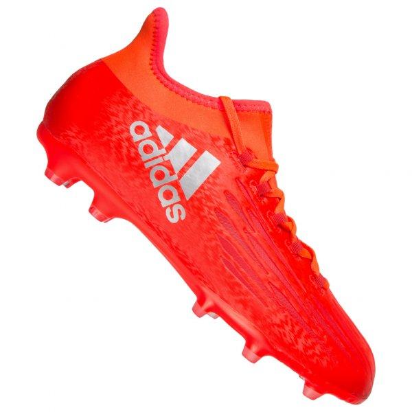 adidas X 16.1 FG Kinder Fußballschuhe BB3859