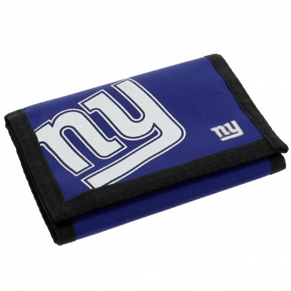 New York Giants NFL Big Logo Wallet Portamonete LGFLPNFWLTNG