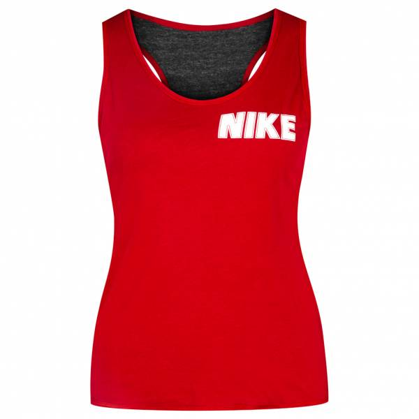 Nike Damen Wende Sport Tank Top Shirt 250675-072