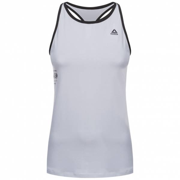 Reebok x LES MILLS Second Skin Damen Fitness Tank Top ED0585