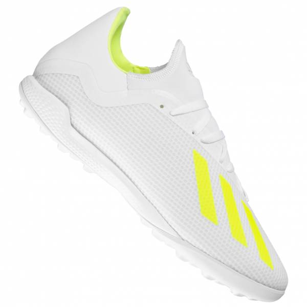 adidas X 18.3 TF Hommes Chaussures de foot à multi-crampons BB9400