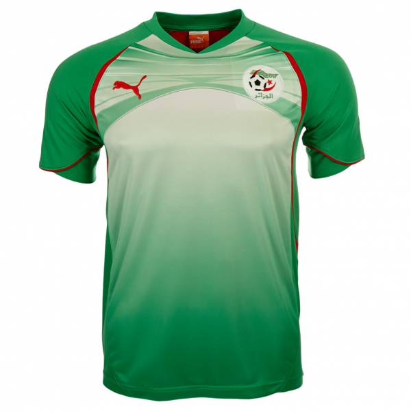 Puma Algerien Trainings Trikot 736914-27
