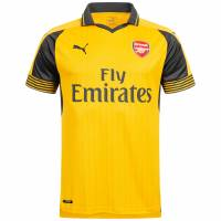 FC Arsenal London PUMA Herren Auswärts Trikot 749714-03