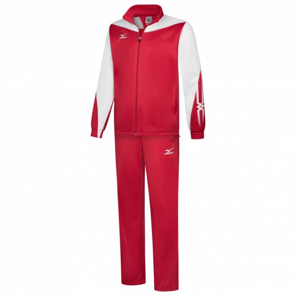 Mizuno Knitted Tracksuit Heren Trainingspak K2EG4A11C-62