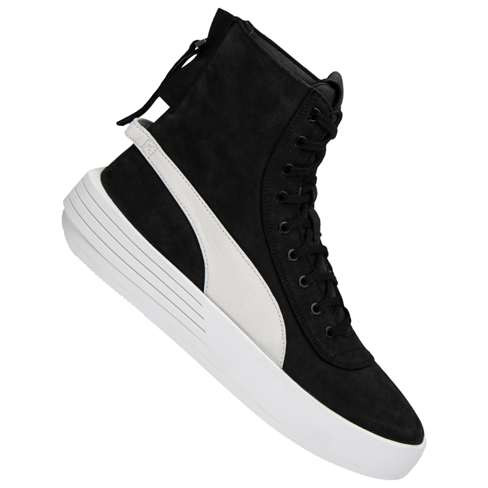 PUMA x XO Parallel The Weeknd Collaboration Sneaker Boots 365039 05