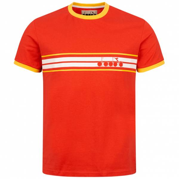 Diadora JS Hommes T-shirt 502.172418-45032