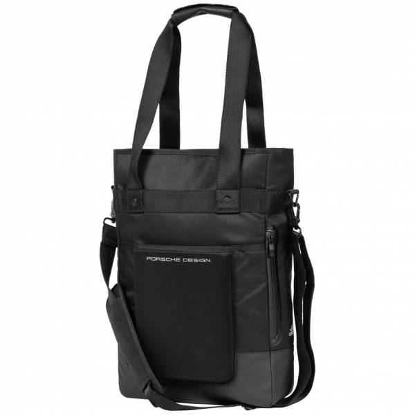 adidas Porsche Design Cordura Drive Messenger Bag AX5472