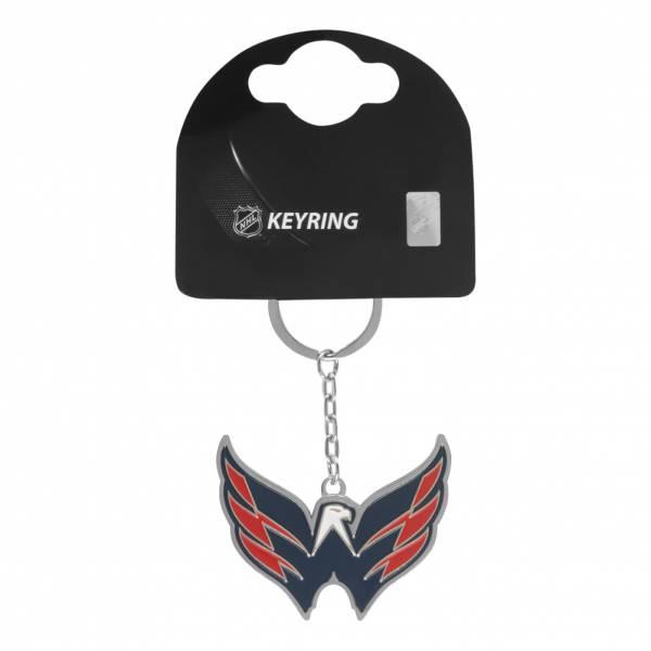 Washington Capitals NHL Wappen Schlüsselanhänger KYRNHLCRSWC