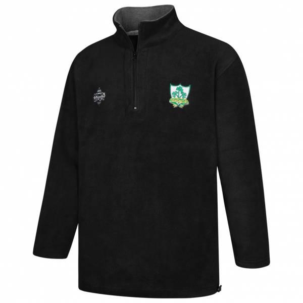 Irland Cotton Oxford Ireland Fleece Rugby Top Herren Sweater X55010-646