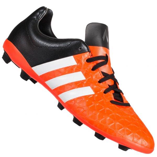 adidas Performance ACE 15.4 FXG Jungen Fußballschuhe S83187
