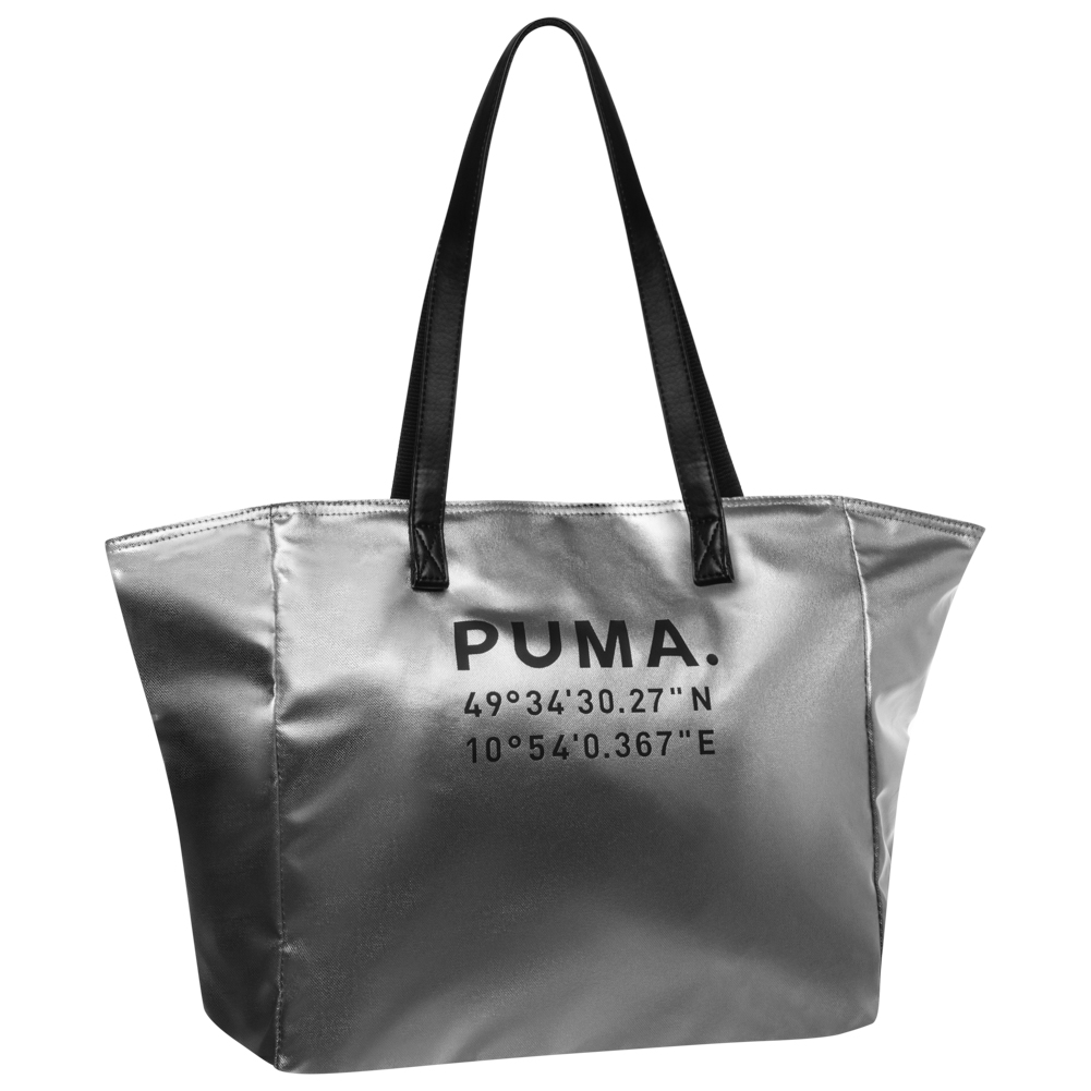 PUMA Prime Time Large Shopper Women Shopper Bag 076596-02