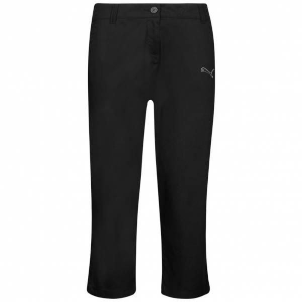 PUMA Damen Golf Capri Hose 550924-02