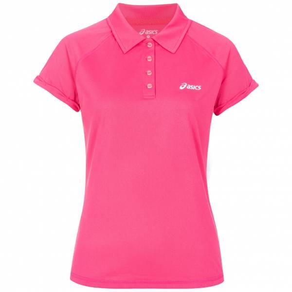 ASICS Women Sport Polo Shirt 109871-0261