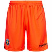 Asteras Tripolis macron Authentic Herren Auswärts Shorts 58027838