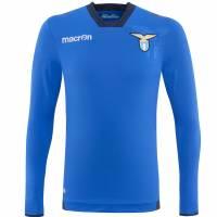 SS Lazio macron Hommes Maillot de gardien de but extérieur 58062026