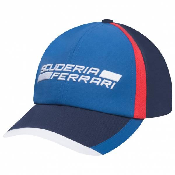 PUMA Scuderia Ferrari Odzież kibica Czapka z daszkiem 022420-01