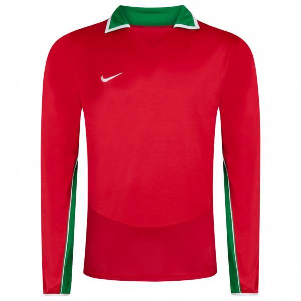 Nike Teamwear Long-sleeved Jersey 791503-648