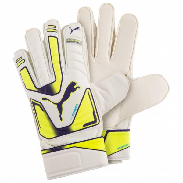 PUMA evoPOWER Protect 3 Gloves Torwarthandschuhe 040979-04