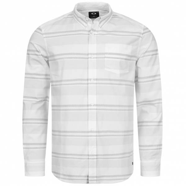 Oakley Stripe Woven Men Shirt 401882-100