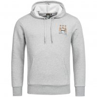 Manchester City Majestic Herren Hoody MMY1807E2