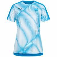 Olympique de Marseille PUMA Donna Maglietta da stadio 755870-02