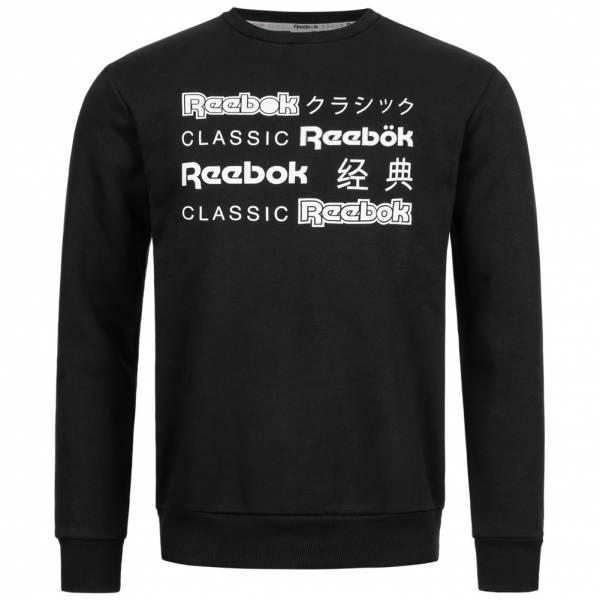 Reebok Classics International Crew Herren Sweatshirt EA3590