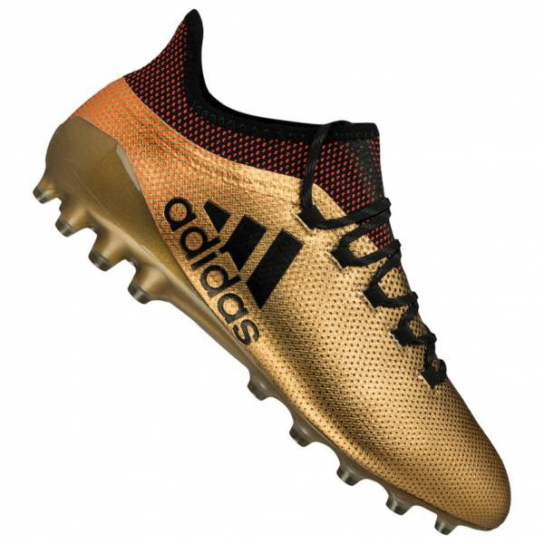 adidas X 17.1 AG Herren Profi Fußballschuhe CP9168