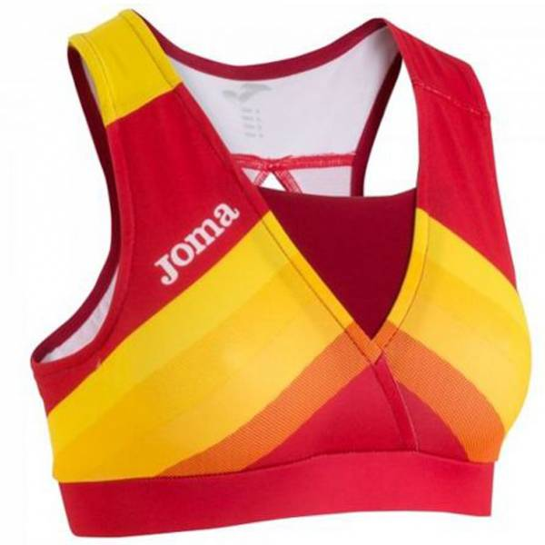 Joma Top Corto Competicion Damen Fitness Top RF.101031W16