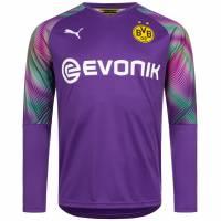 BVB Borussia Dortmund PUMA Kinder Torwarttrikot 755754-04