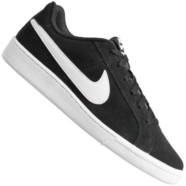Nike Court Royal Suede Herren Sneaker 819802-011