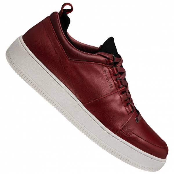 K-Swiss Classico Sport Leder High-Fashion-Sneaker 05375-642