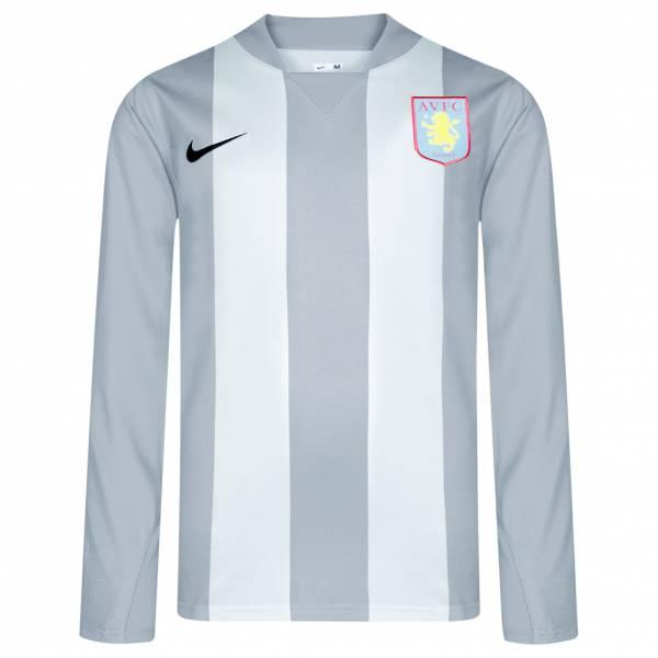 Aston Villa FC Nike Kinder Torwart Trikot 263496-072