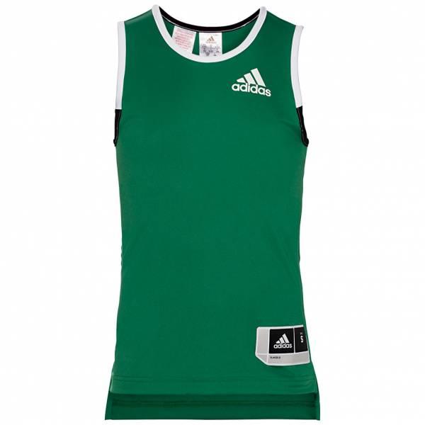 adidas Commander Kinder Basketball Trikot AZ9565