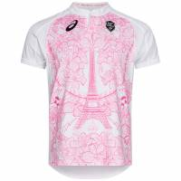 Stade Français Paris ASICS Rugby 3rd Camiseta tercera equipación 2111A068-100
