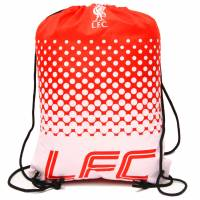 Liverpool FC Fade Fan Gym Bag Sportbeutel LGEPFADEGYMLIV