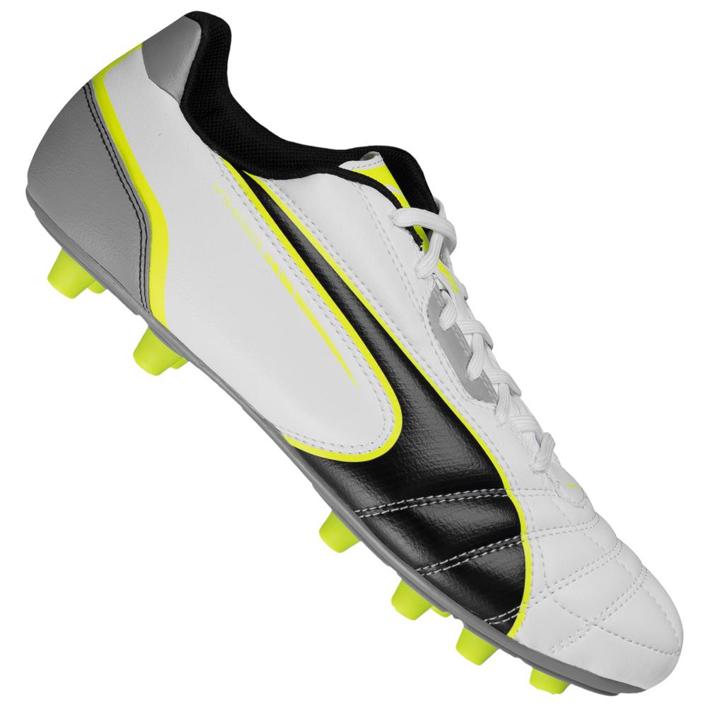 PUMA Universal FG Junior Enfants Chaussures de foot 102701 10