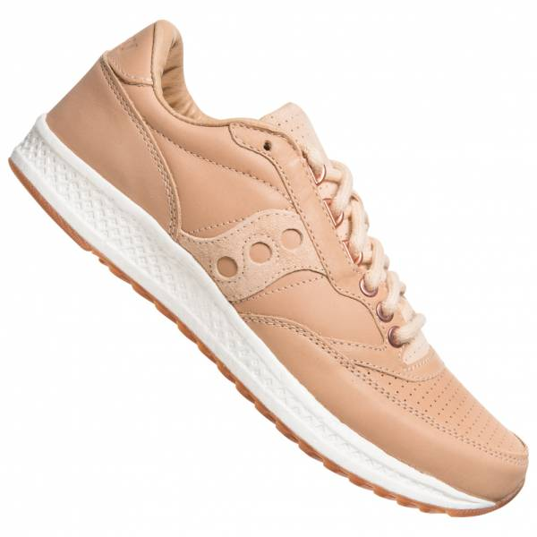 Saucony Freedom Runner Women Leather Sneaker S70394-03